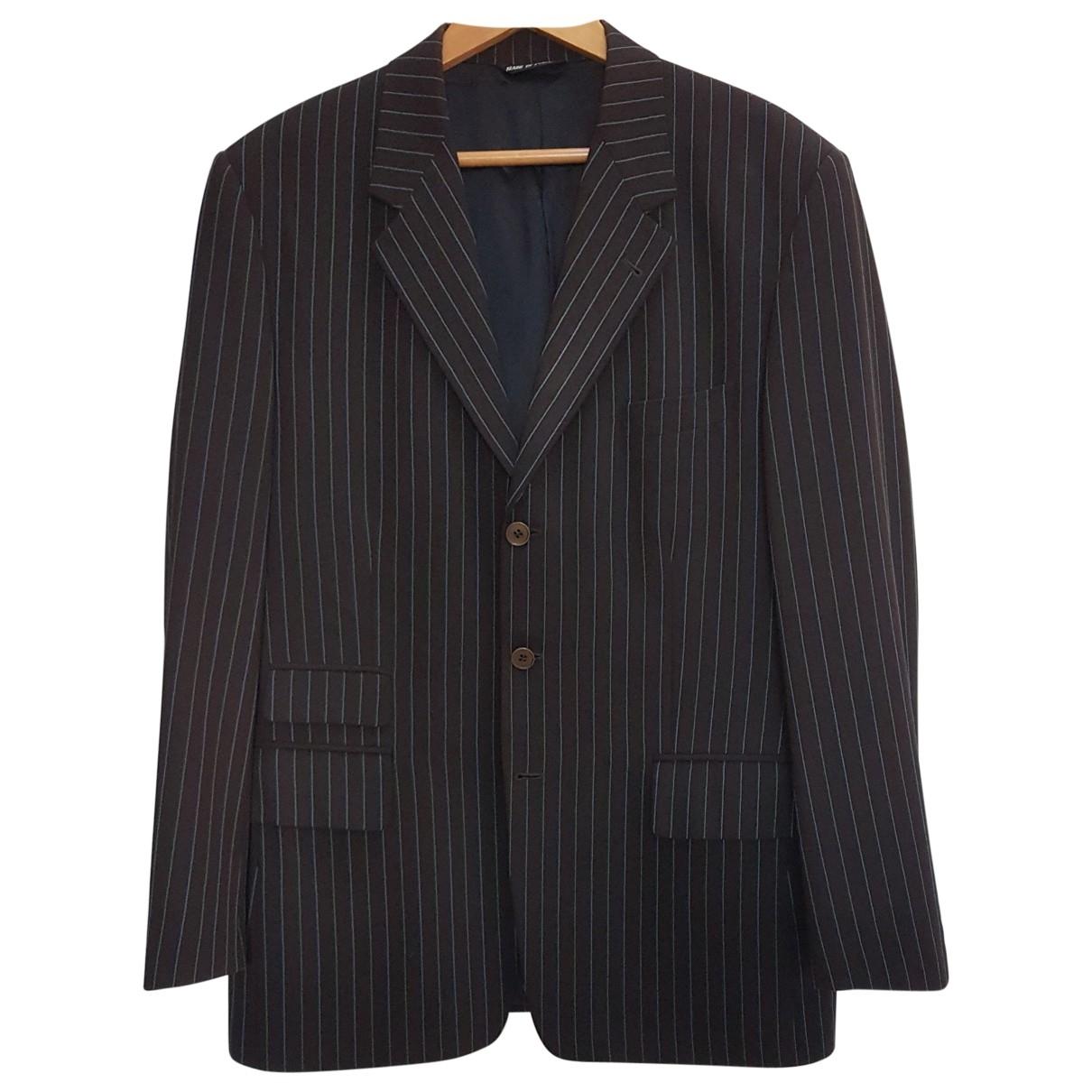 Paul Smith - Costumes   pour homme en laine - marron