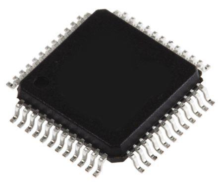 STMicroelectronics STM32L072CBT6, 32bit ARM Cortex-M0 Microcontroller, STM32, 32MHz, 128 kB Flash, 48-Pin LQFP (250)