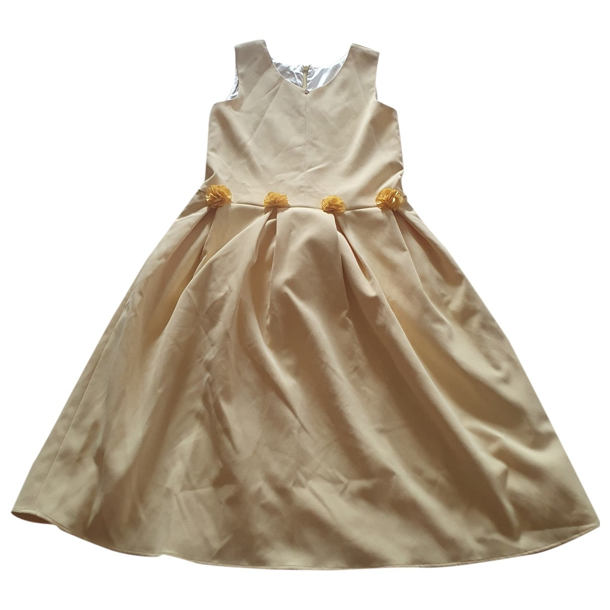 Guess \N Yellow dress for Kids 14 years - S FR