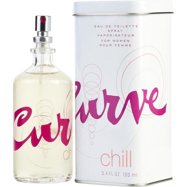 Curve Chill - Liz Claiborne Eau de toilette en espray 100 ML