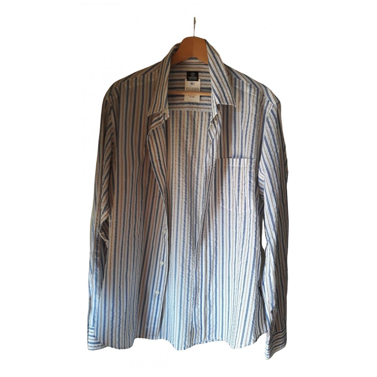 Versace Jeans \N Hemden in Baumwolle