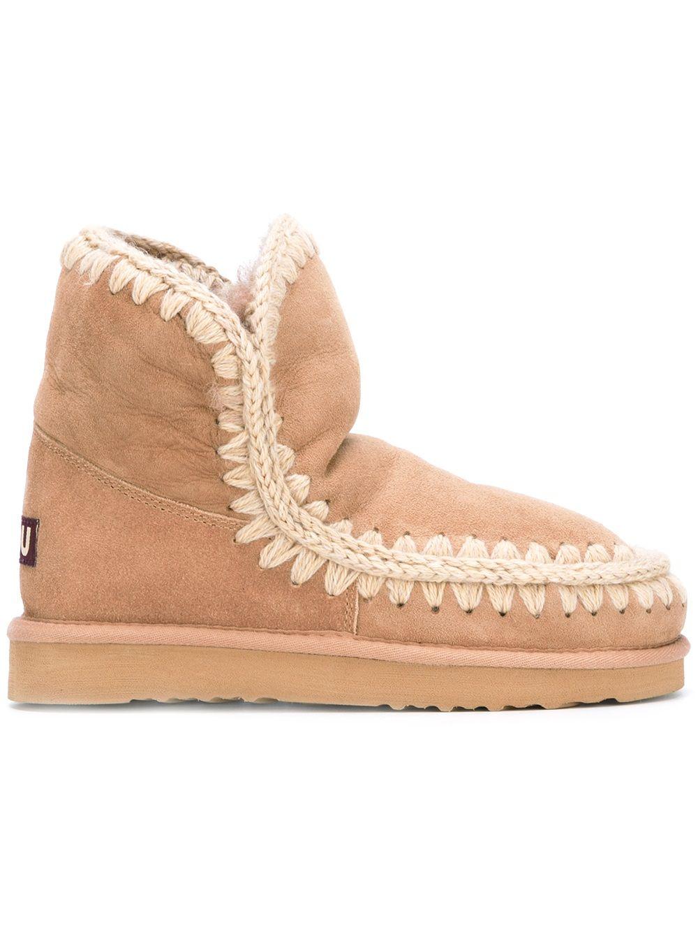 Eskimo 18 Ankle Boots