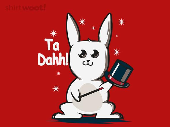 Ta Dahh! T Shirt