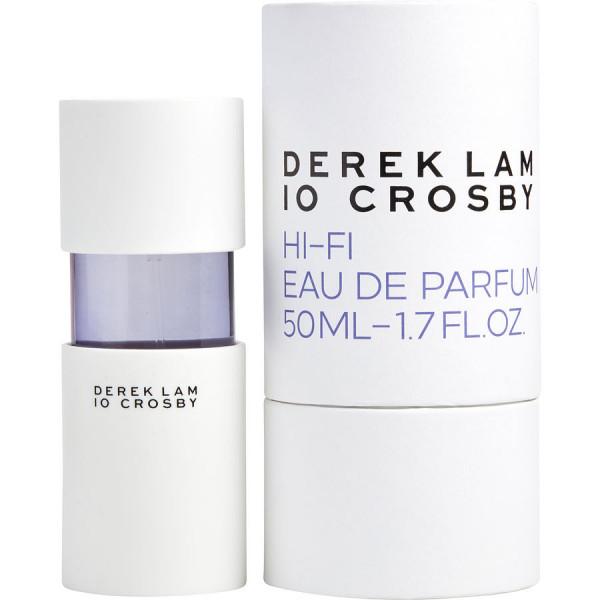 Hi-Fi - Derek Lam 10 Crosby Eau de Parfum Spray 50 ml