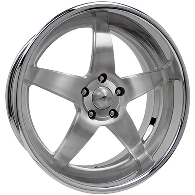 Billet Specialties MX70261Custom Gran Sport Wheel 26x10