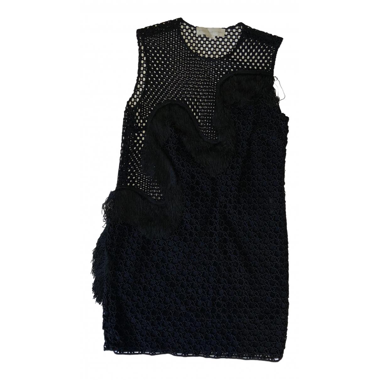Stella Mccartney N Black dress for Women 38 IT