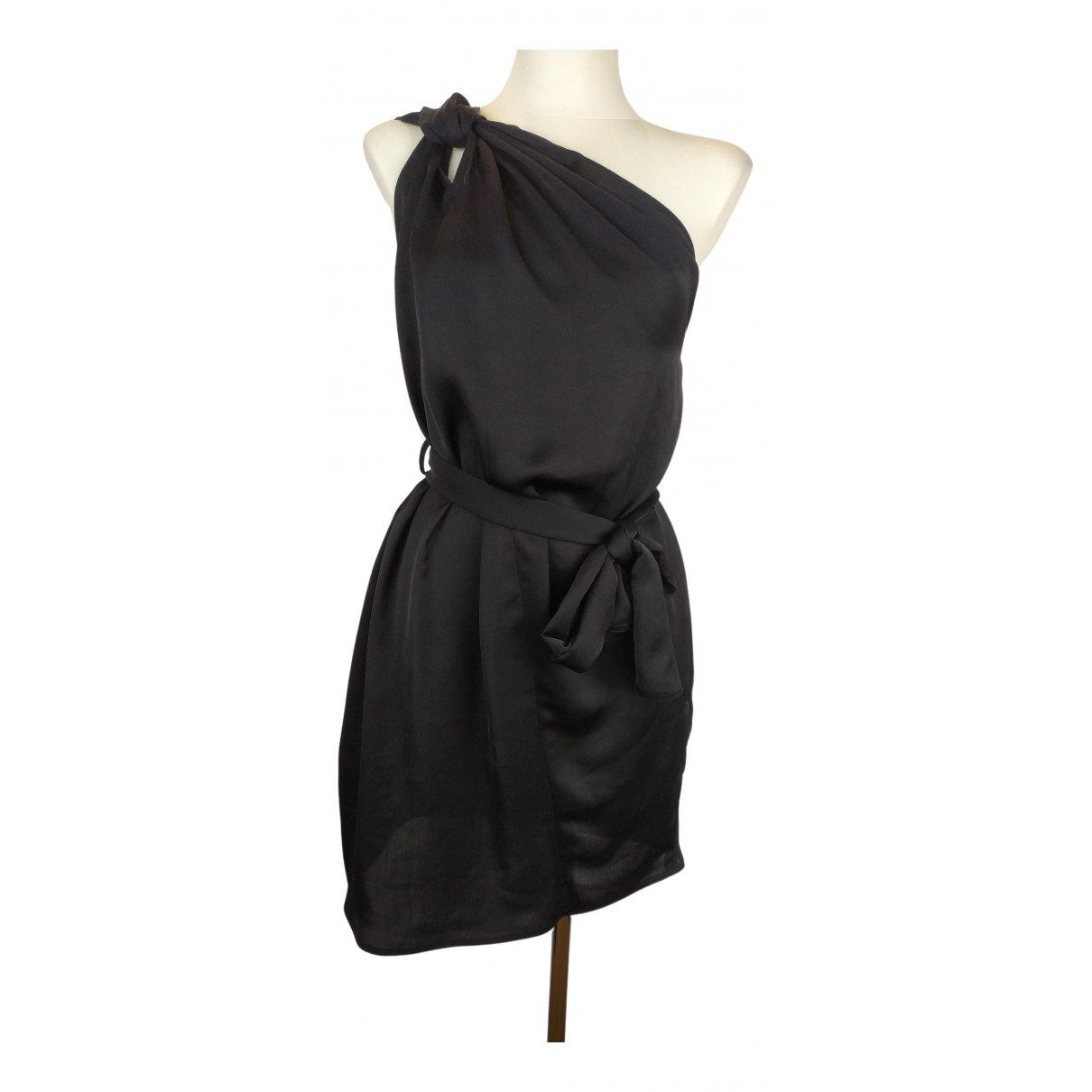 Acne Studios N Black dress for Women 36 FR
