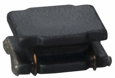 Murata , LQH32PN_NC, 3225 Shielded Wire-wound SMD Inductor with a Ferrite Core, 22 μH ±20% Wire-Wound 650mA Idc (20)
