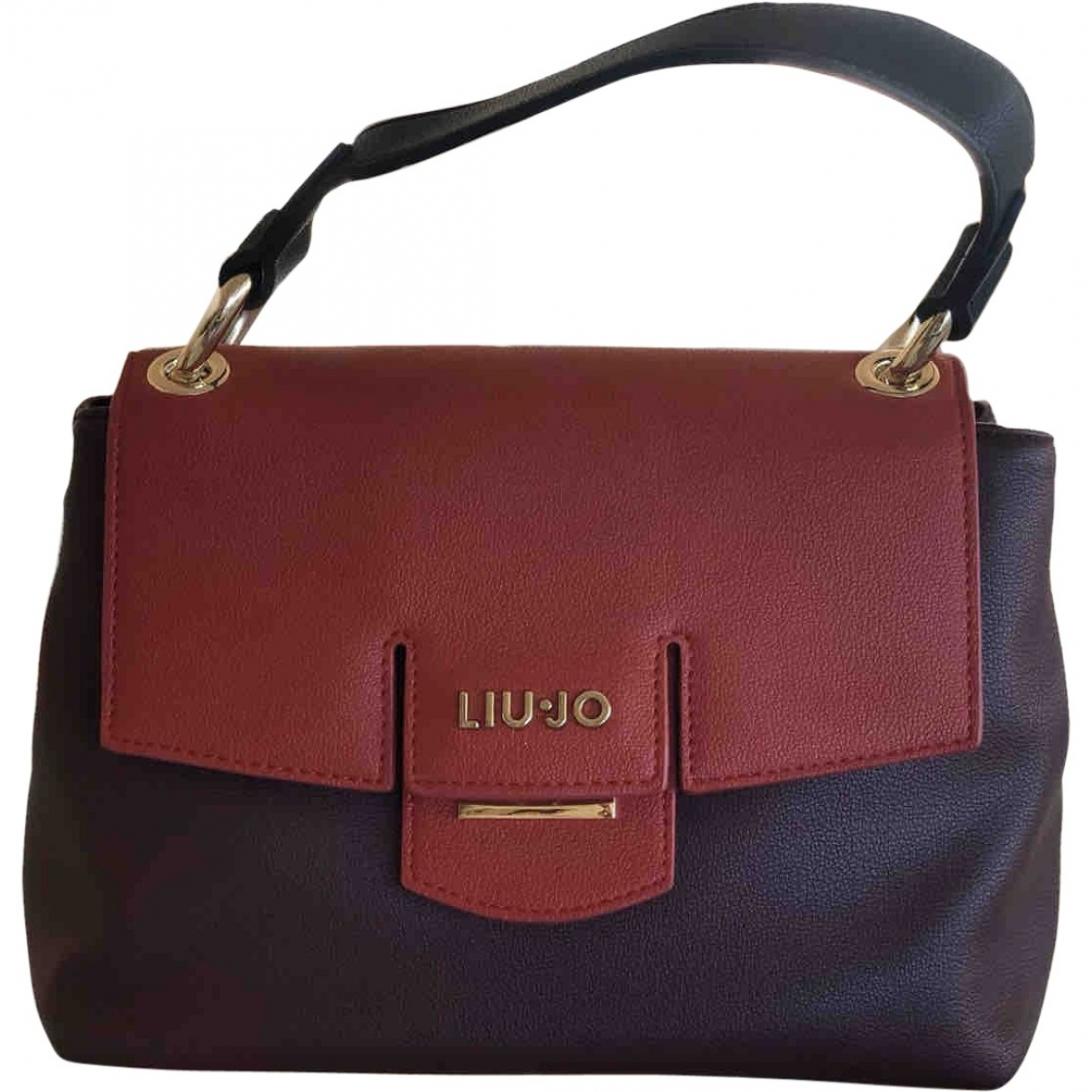 Liu.jo \N Handtasche in Leder