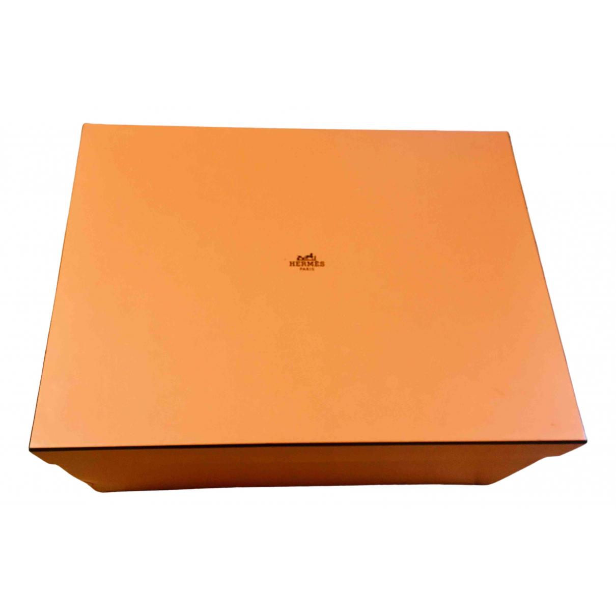Hermes - Objets & Deco   pour lifestyle en autre - orange