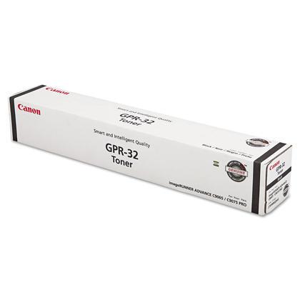 Canon GPR-32BK cartouche de toner originale noire