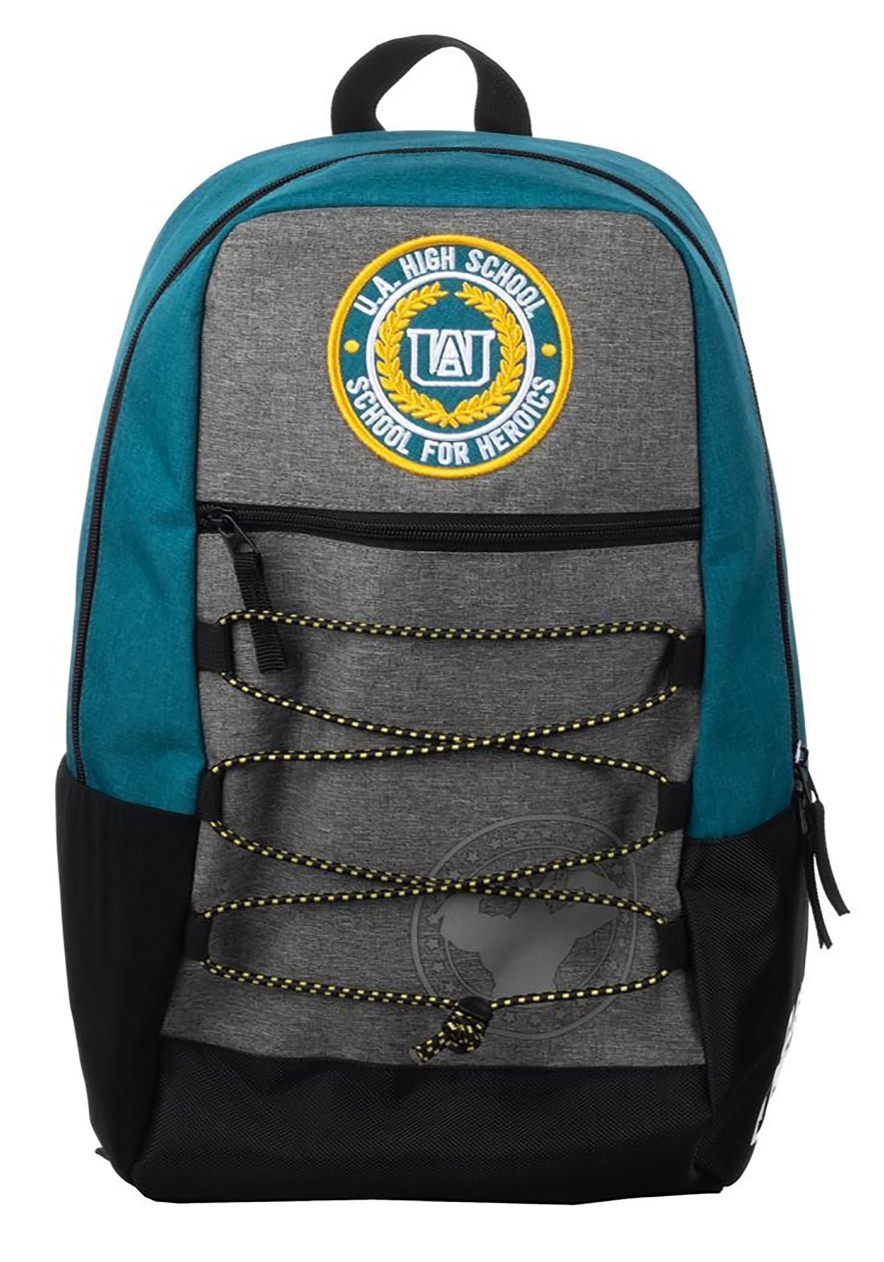 U.A. High School My Hero Academia Bungee Backpack