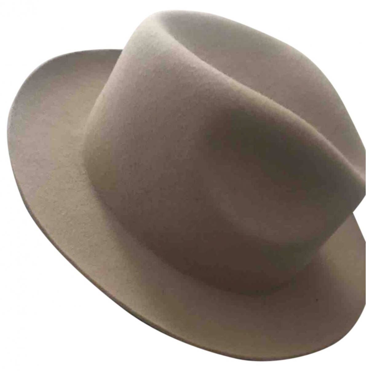 - Chapeau & Bonnets   pour homme - beige