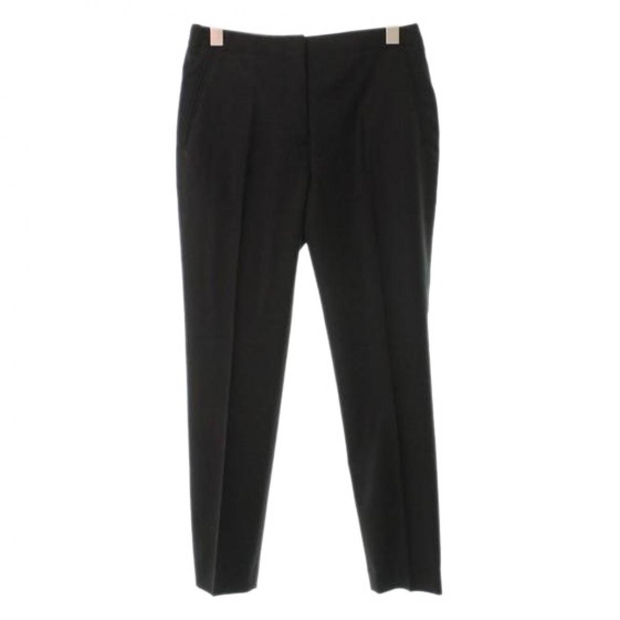 Pantalon de Lana Hermes
