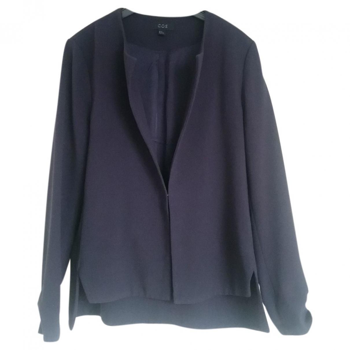 Cos \N Navy jacket for Women XS International