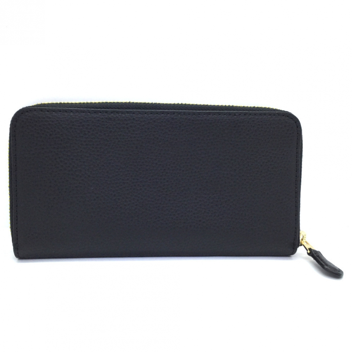 Coach \N Black Leather wallet for Women \N