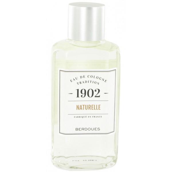 1902 Naturelle - Berdoues Colonia 245 ML