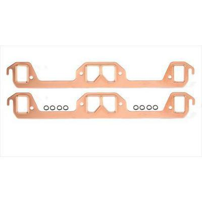 Mr. Gasket Company Copper Seal Exhaust Gasket Set - 7166