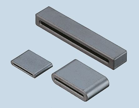 TDK Flat Cable Ferrite Core, Fixed Type, Inner dimensions:35 x 1.3mm (10)
