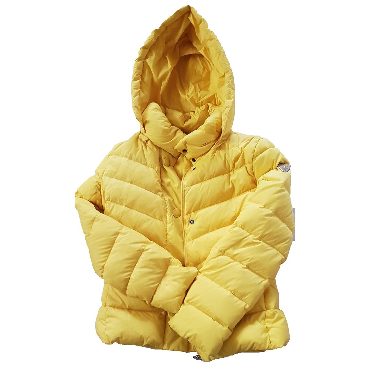 Liu.jo - Blousons.Manteaux   pour enfant - jaune