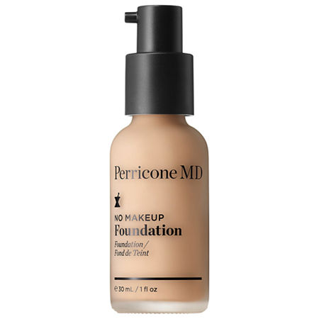 Perricone MD No Makeup Foundation Broad Spectrum SPF25, One Size , Beige