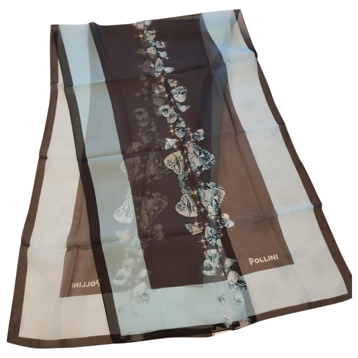 Pollini N Silk scarf for Women N