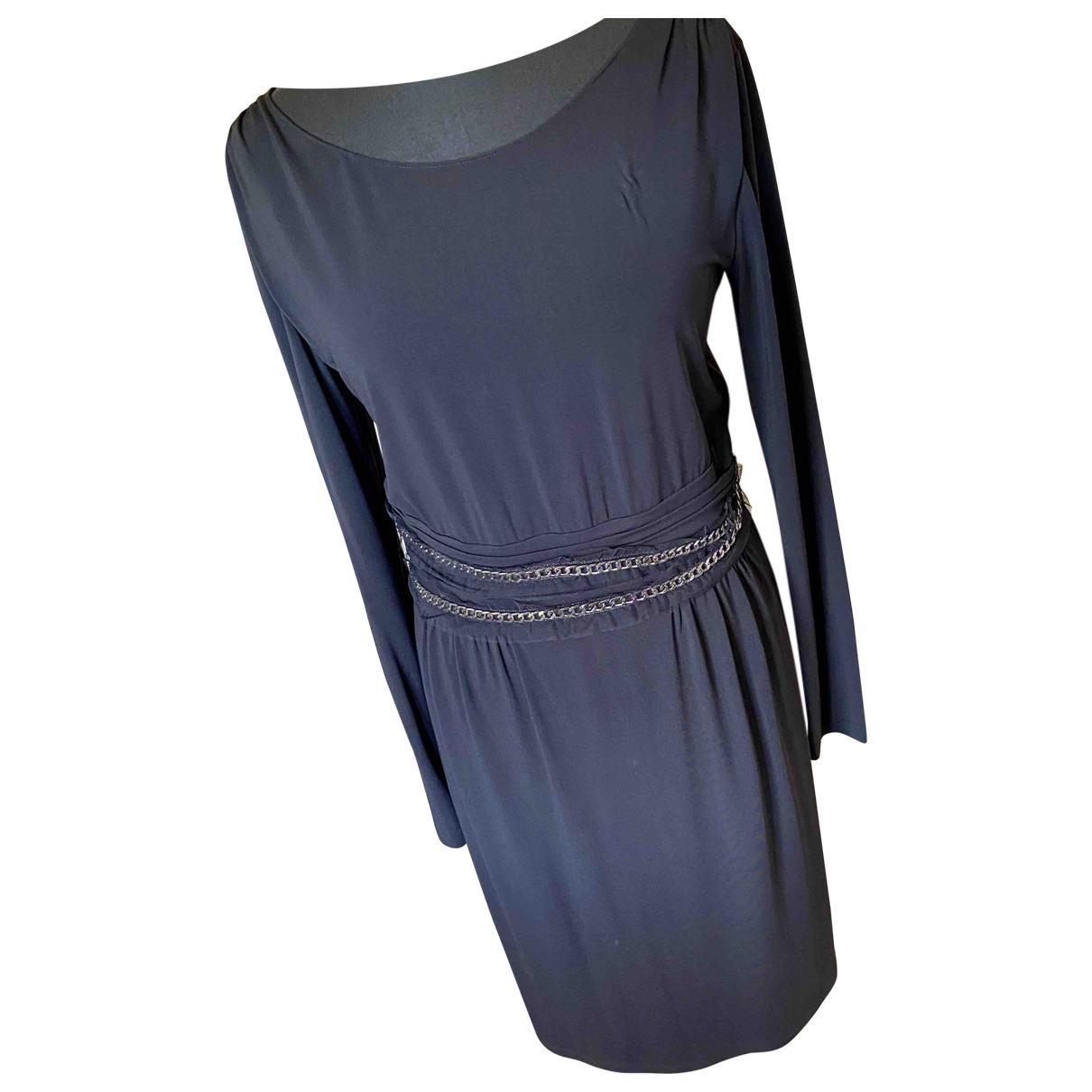 Philosophy Di Alberta Ferretti \N Black dress for Women 14 UK