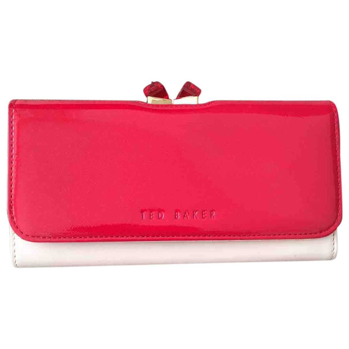 Cartera Ted Baker