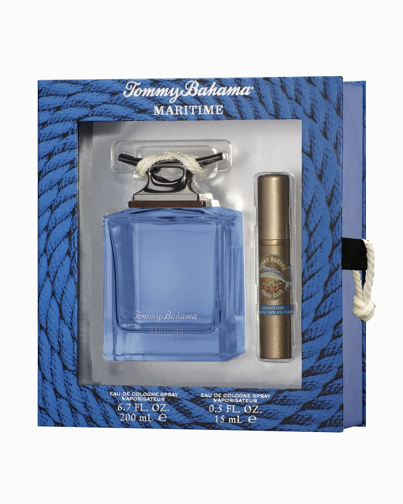 Maritime 2-Piece Gift Set ($122 Value)