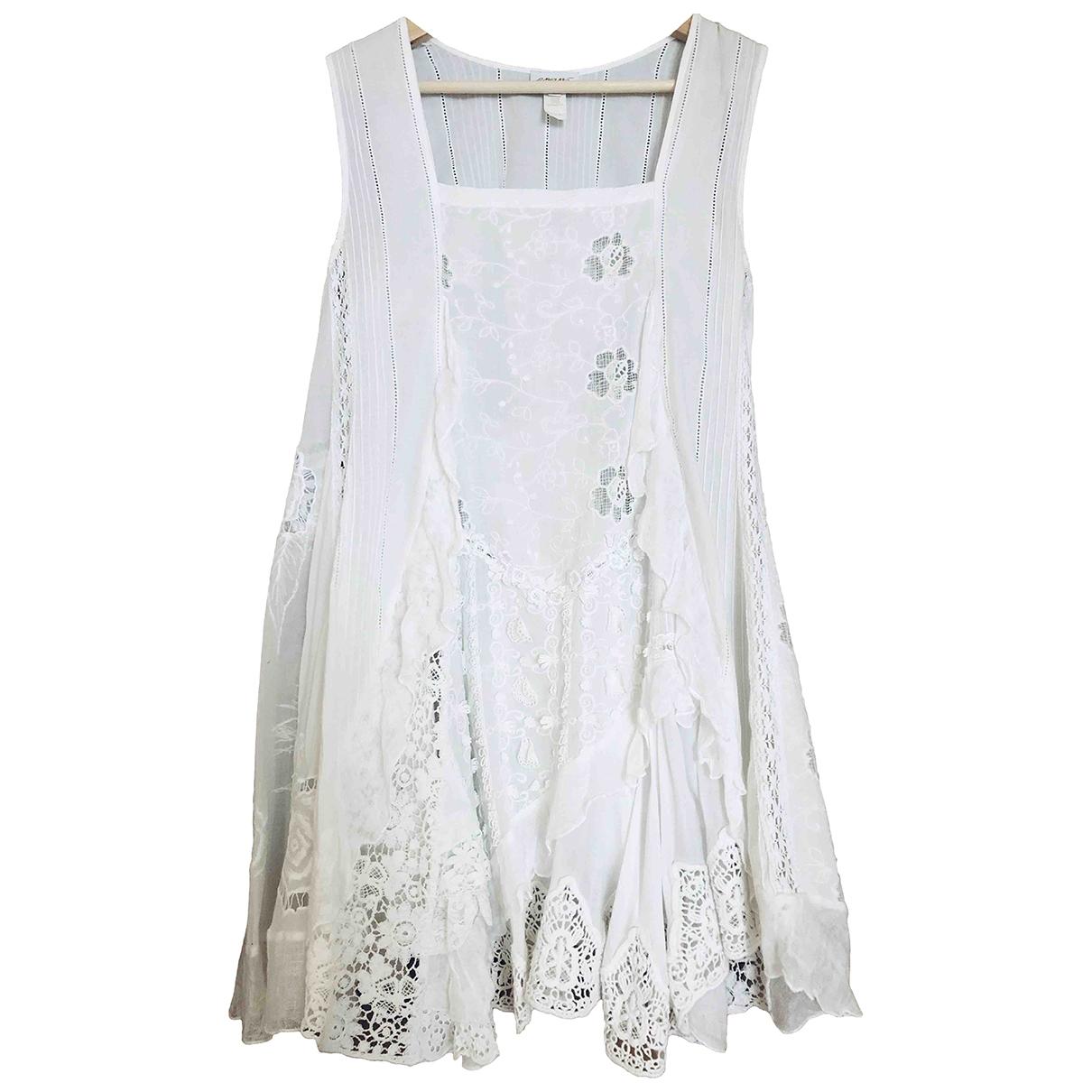 Mini vestido Emamo