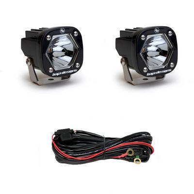 Baja Designs S1 Spot Laser LED Backup Light Kit - 387807