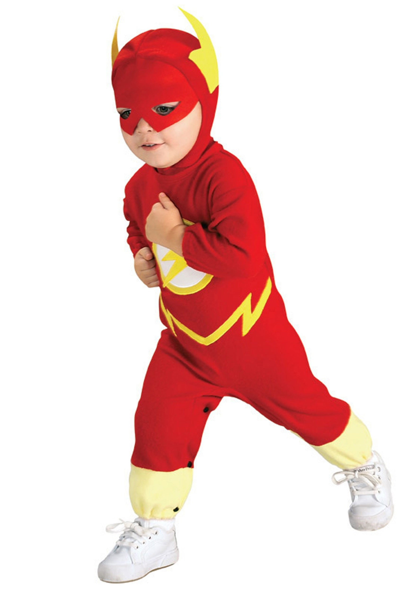 Lil Flash Infant Costume