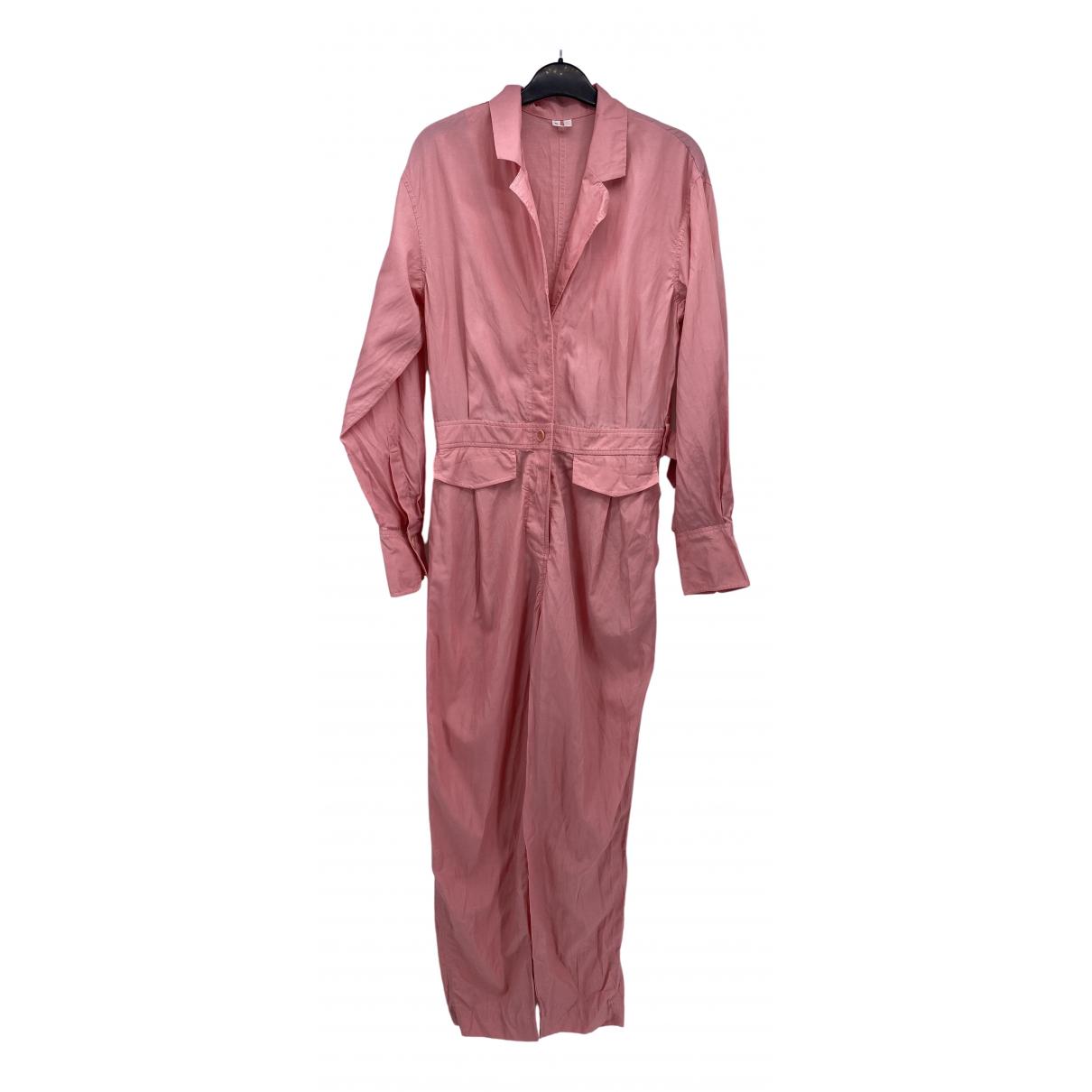 Arket - Combinaison   pour femme - rose