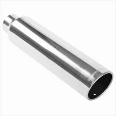 MagnaFlow Stainless Steel Exhaust Tip (Polished) - 35217