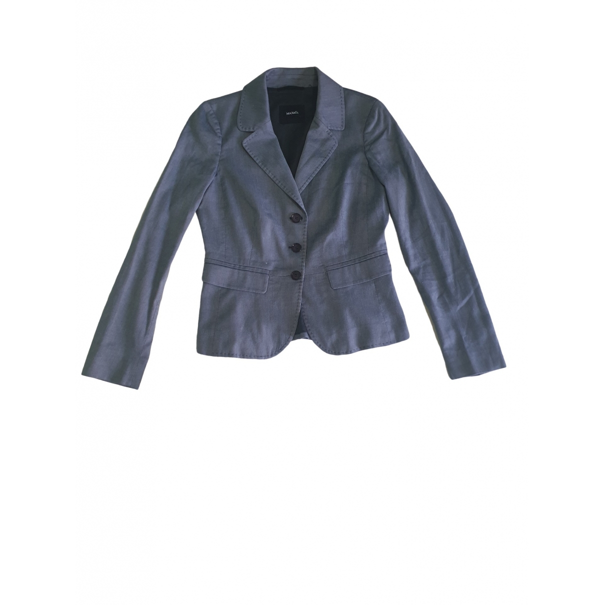 Max & Co \N Cotton jacket for Women 42 FR