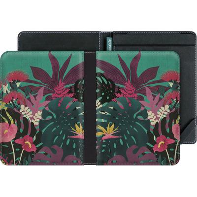 tolino vision 2 eBook Reader Huelle - Tropical Tendencies von Little Clyde