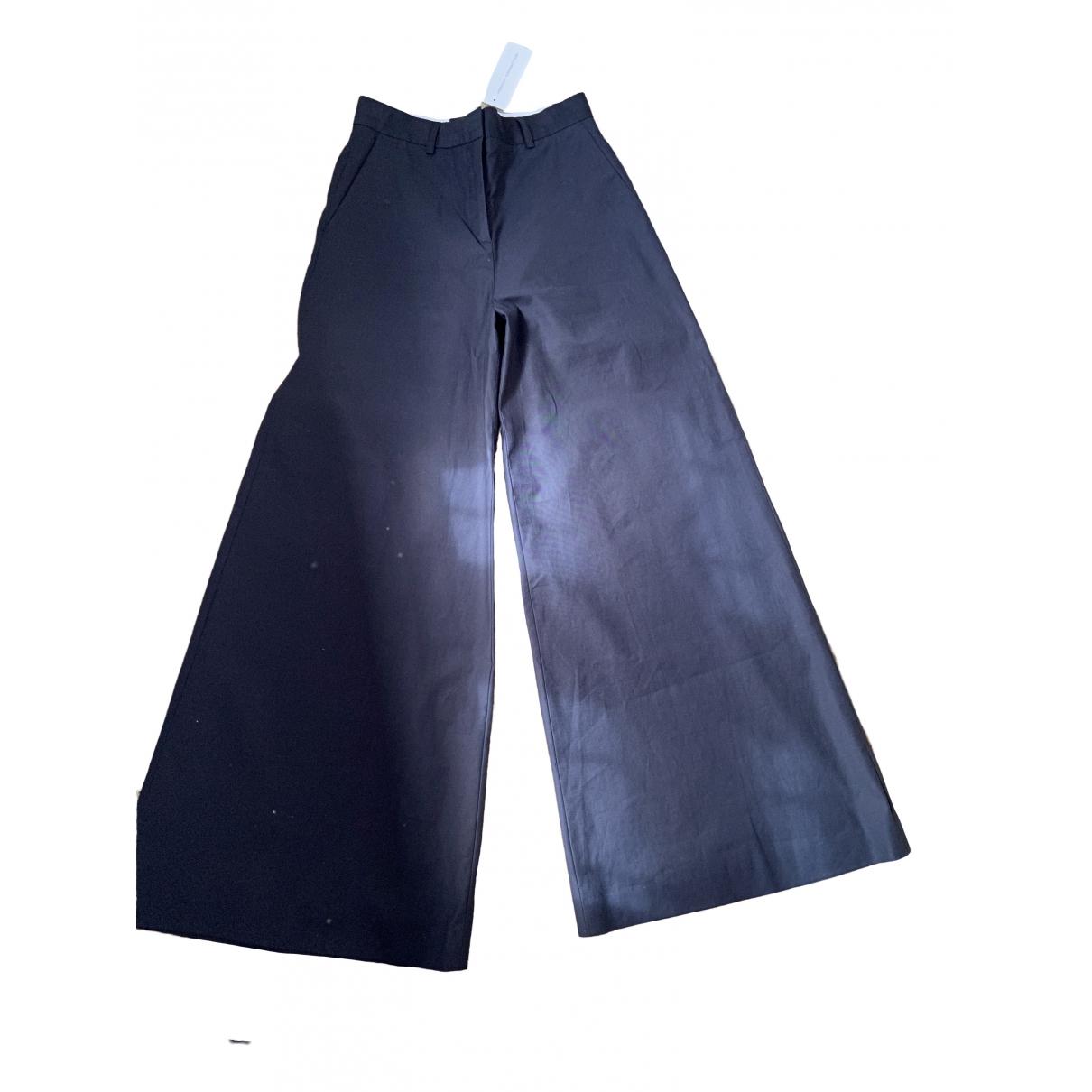 Pantalon de traje French Connection