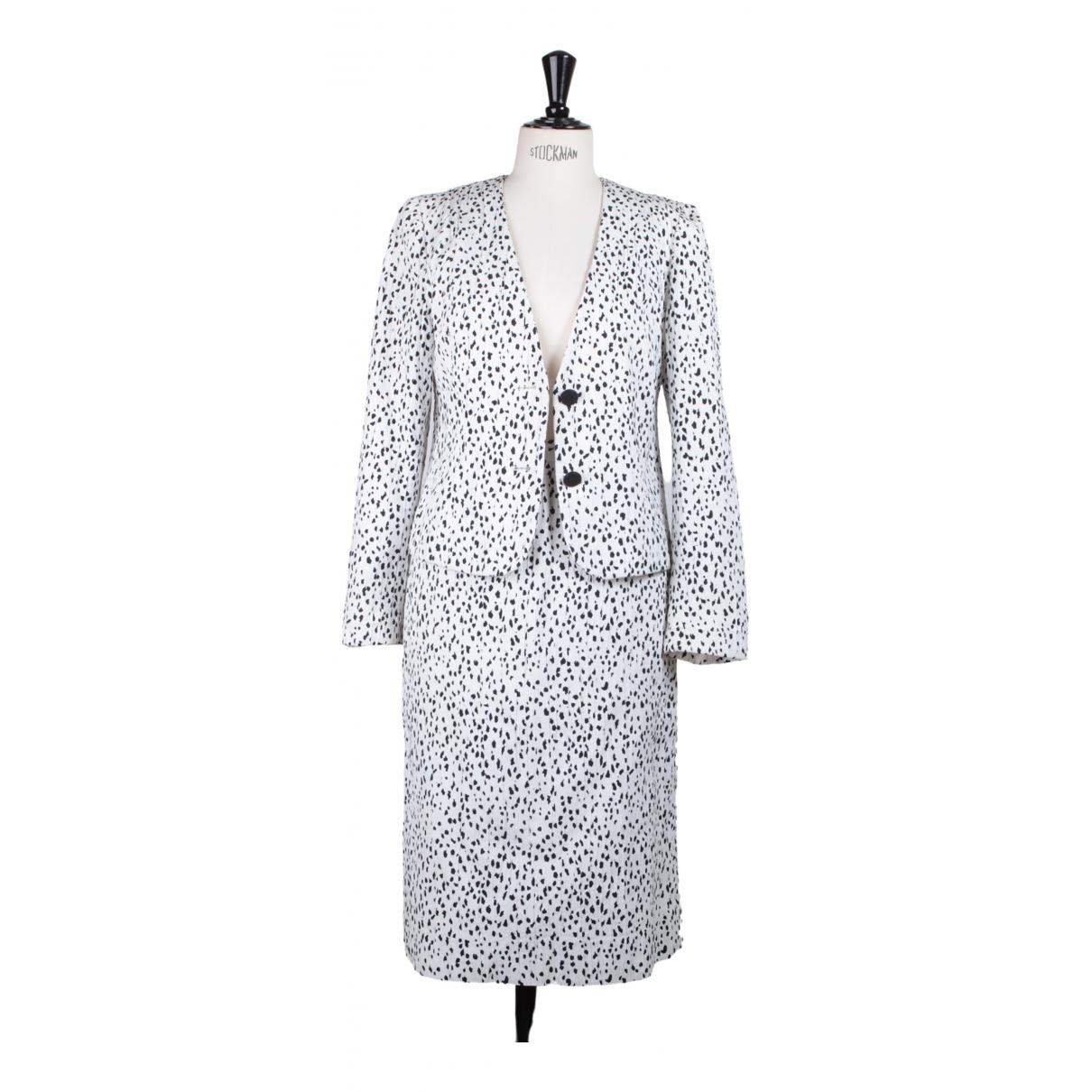 Celine \N Multicolour Cotton jacket for Women 40 FR