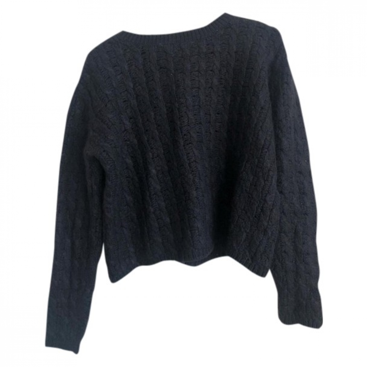 Lala Berlin \N Black Wool Knitwear for Women L International