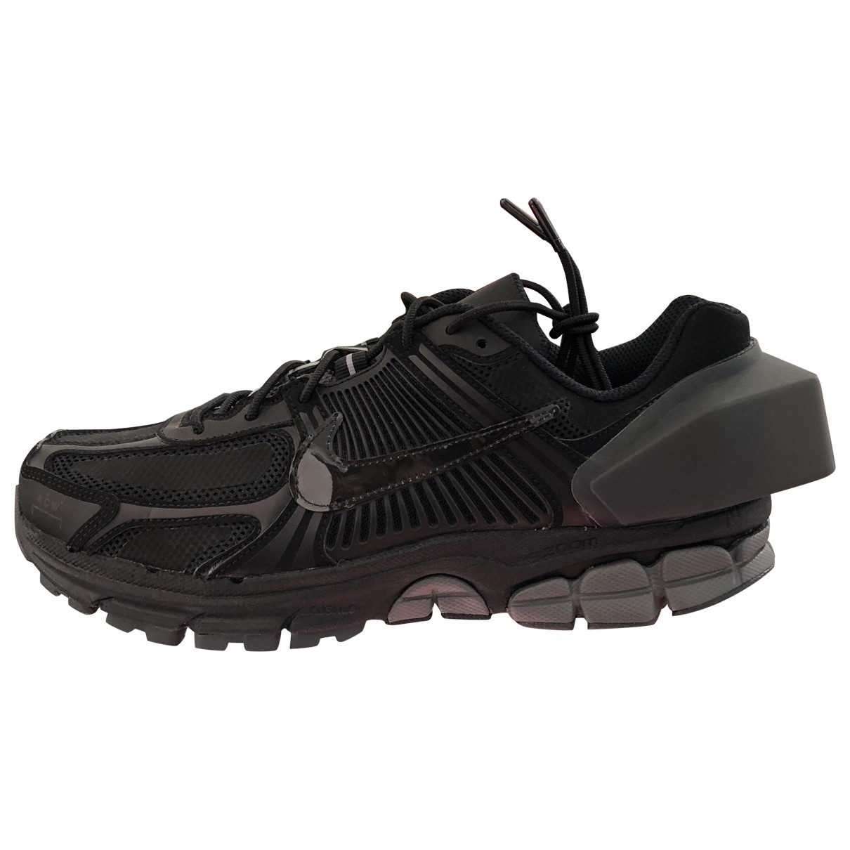 Nike X A-cold-wall \N Black Cloth Trainers for Men 9 US