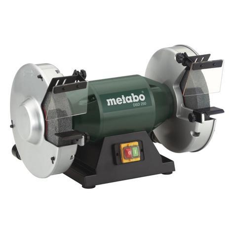 Metabo 10 In. Bench Grinder
