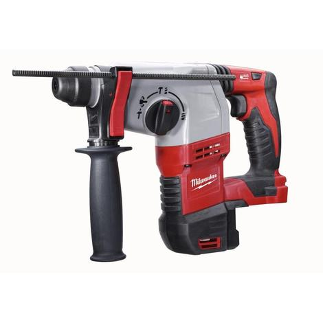 Milwaukee M18™ Cordless Lithium-Ion 7/8 In. SDS-Plus Rotary Hammer