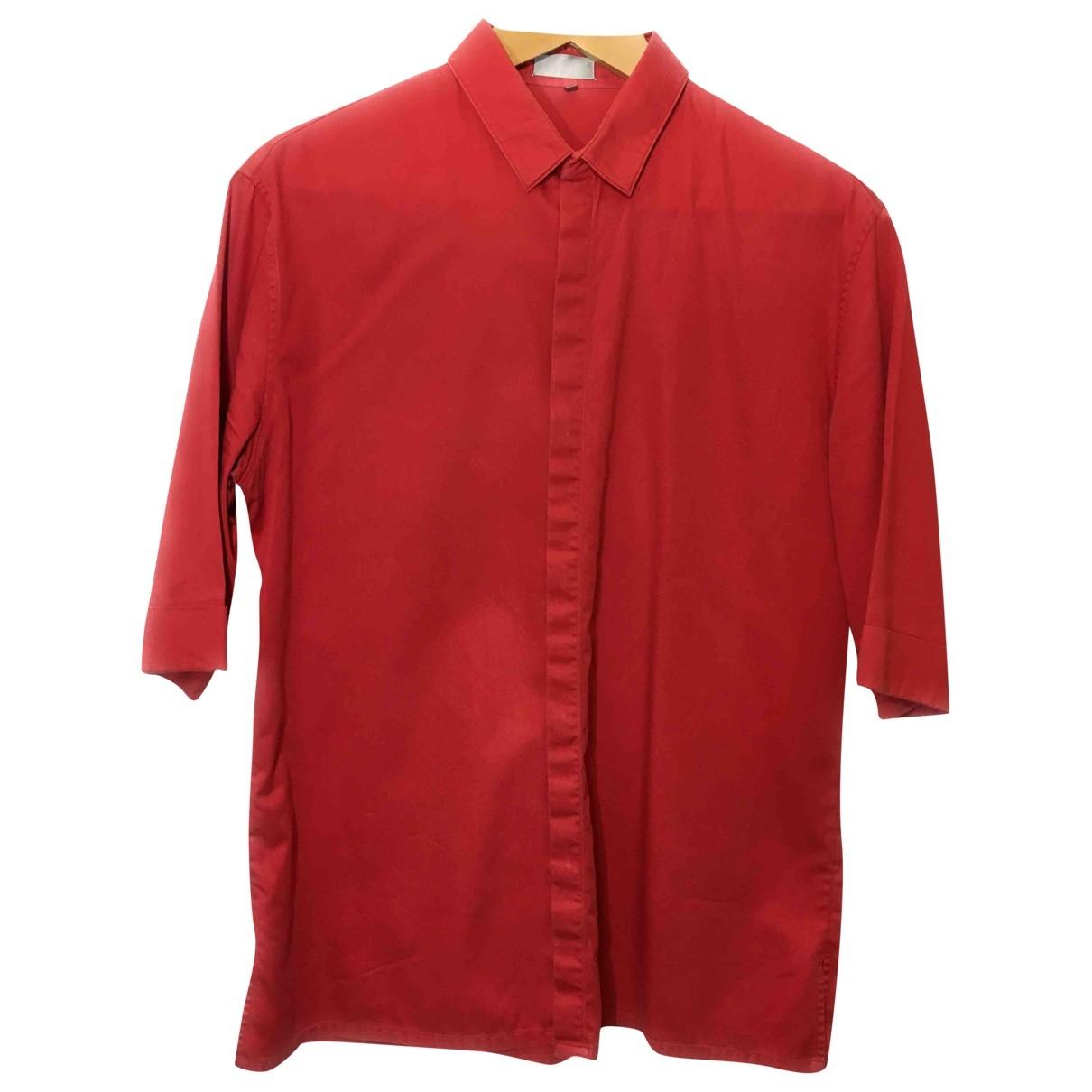 Camisas Dior