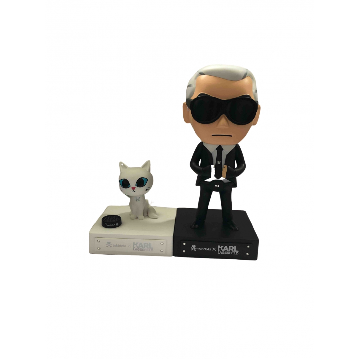 Karl Lagerfeld - Objets & Deco   pour lifestyle - blanc