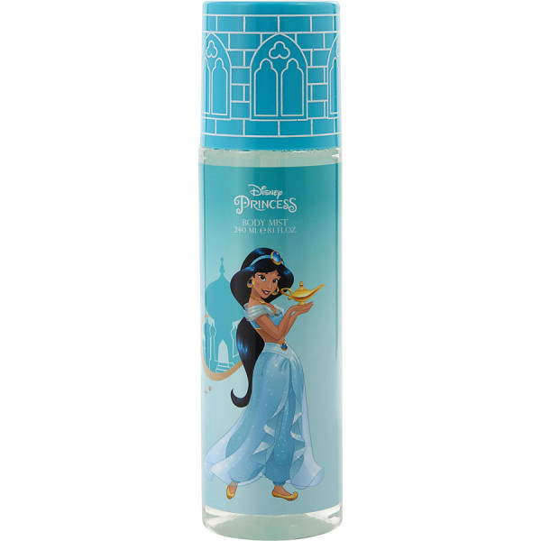 Princesse Jasmine - Disney Bruma corporal 236 ml