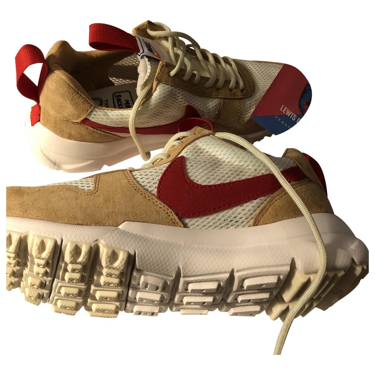 Deportivas Nike X Tom Sachs