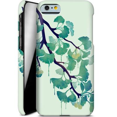 Apple iPhone 6 Smartphone Huelle - Ginko Green von Little Clyde