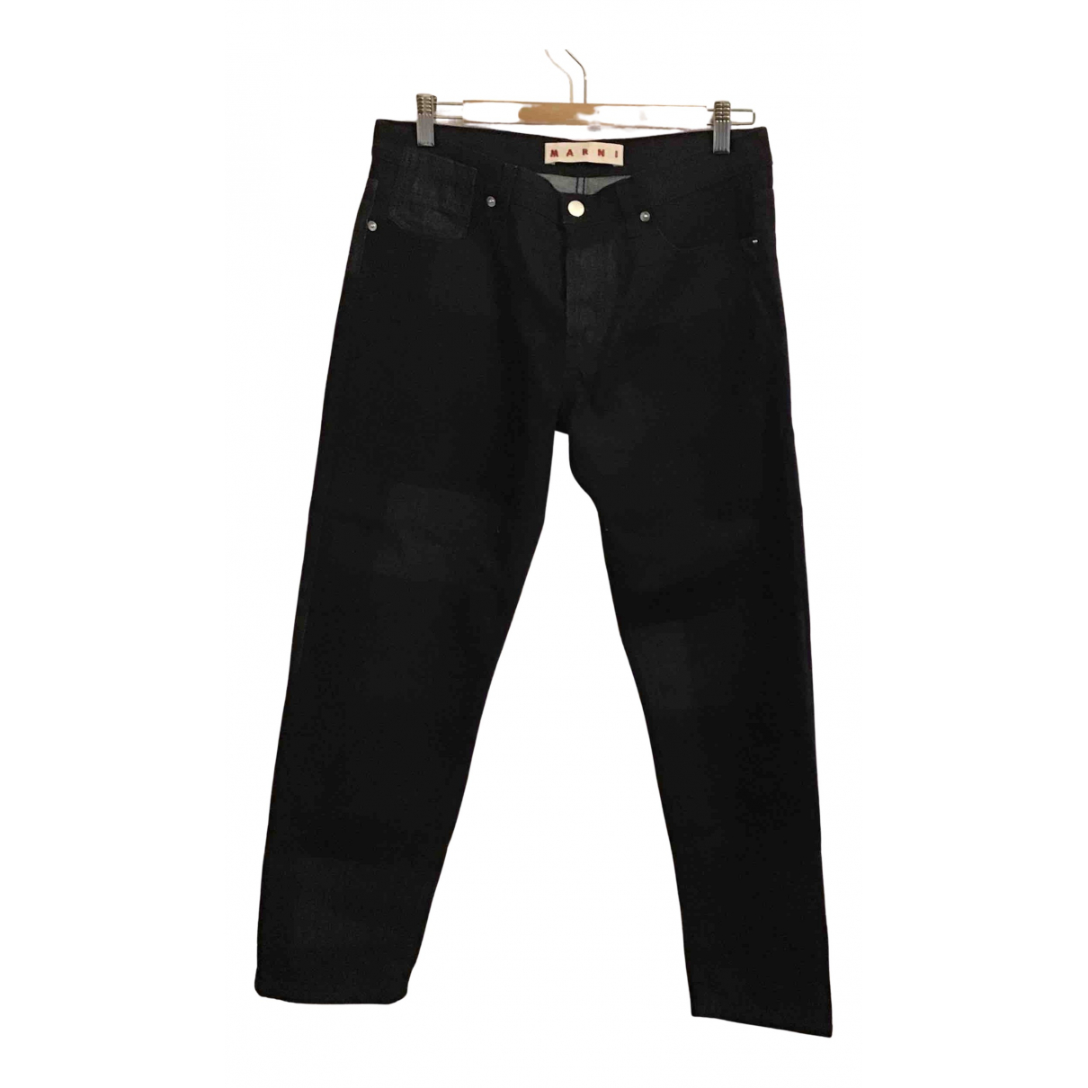 Marni N Blue Denim - Jeans Jeans for Women 26 US