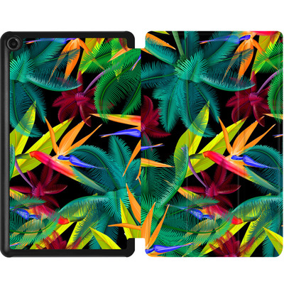 Amazon Fire 7 (2017) Tablet Smart Case - Bird of Paradise von Mark Ashkenazi