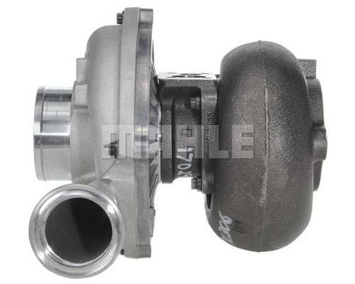 Mahle 014TC26158000 Turbocharger Ford F-350 1994